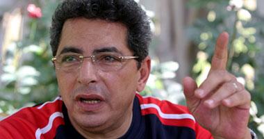 الإعلامى الكبير محمود سعد