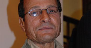 """محمود الوردانى:فرض """"التصنيف العمرى"""" ليس حلًا والشباب سيلجأون لـ""""النت"""""""