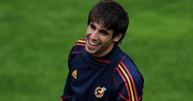 مارتينيز : أحلم بالتواجد مع أسبانيا فى يورو 2016