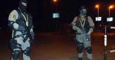 القوات الخاصة بسيناء