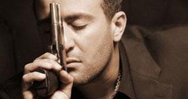 """تسليم 3 حلقات من """"ذهاب وعودة"""" لأحمد السقا إلى قناة mbc مصر  S62012249542"""
