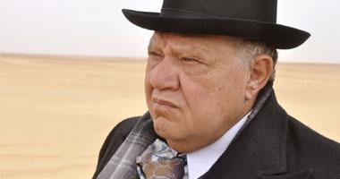 """يحيى الفخرانى فى """"الخواجة عبد القادر"""""""