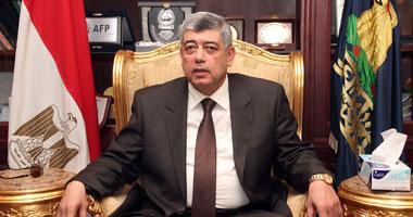 وزير الداخلية: ضبط البلتاجى والأزهرى والعشرى تنفيذا لقرارات النيابة