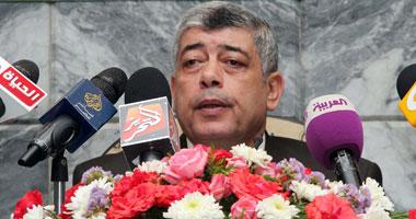 """وزير الداخلية: محاولة اغتيالى عمل """"خسيس"""""""