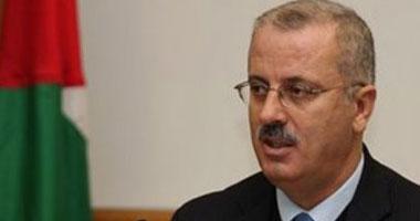 مجلس الوزراء الفلسطينى: استمرار انتهاكات إسرائيل يقوض جهود السلام
