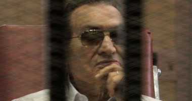 تفاصيل حديث مبارك لمرافقيه تعليقاً على 30 يونيو ..
