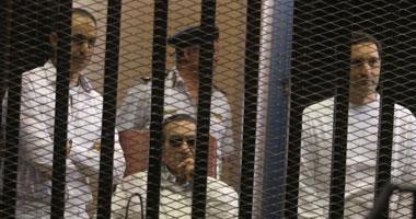 """ننشر الجزء الثانى من شهادة إبراهيم عيسى فى """"محاكمة القرن"""".. """"مبارك"""" بطل..والطرف الثالث هو العصابة التى سرقت الثورة..""""العيسوى وموافى"""" أبلغانى أن الإخوان فتحوا السجون وقالوا إننا أمام مؤامرة كبيرة"""