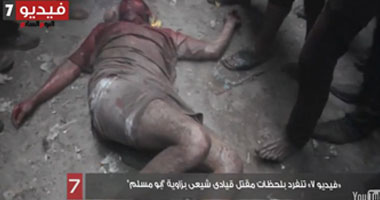 قتلة الشيعة بعيدون تماماً أحكام
