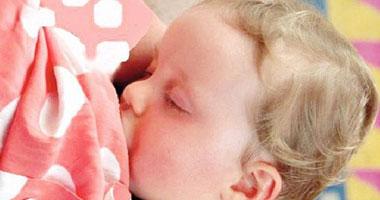 دراسة أمريكية: الرضاعة الطبيعية تقلل مخاطر إصابة الأطفال بالحساسية