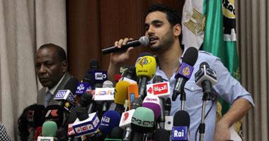 خالد تليمة: لم أقبل تولى الوزارة لأن حال البلد لا يسمح بذلك