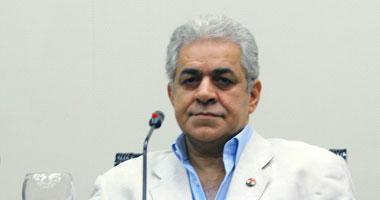 حمدين صباحي رئيسا لمصر فى 2014
