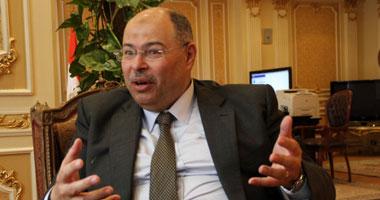 وفاة المستشار حاتم بجاتو نائب رئيس المحكمة الدستورية فى ألمانيا أثناء رحلة علاج