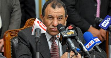 الدكتور إبراهيم غنيم وزير التربية والتعليم السابق