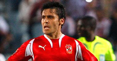 أحمد حسن يسعى للحصول على الجنسية البلجيكية
