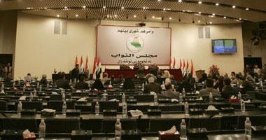 جلسة طارئة للبرلمان العراقى لبحث تصريحات ترامب بإبقاء قواته بالبلاد