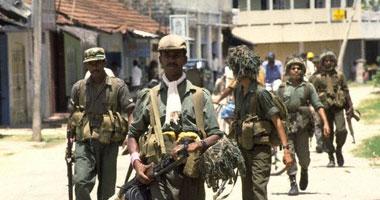 وزير دفاع سريلانكا يستقيل فى أعقاب تفجيرات عيد القيامة