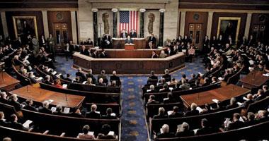 مجلس النواب الأمريكى يقر إجراء ماليا مؤقتا لتفادى شلل الإدارات الفيدرالية