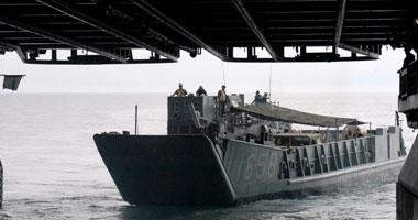 """""""الإنقاذ البحرى"""" ترسل سفينتى إغاثة"""