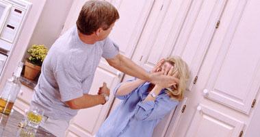 دراسة أمريكية: العنف الجسدى يحدث خللا فى هرمون التوتر لدى المرأة