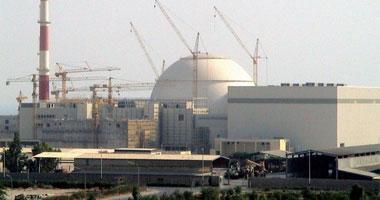 وكالة الطاقة الذرية تدرس زيادة وجودها فى إيران للتحقق من الاتفاق النووى