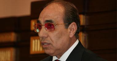 محافظ المنيا د.أحمد ضياء الدين