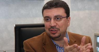 """عمرو الليثى يعود ببرنامج """"حياتنا"""" غدا الثلاثاء"""