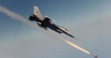 التحالف الدولى ينفذ 25 غارة جوية ضد داعش فى سوريا والعراق