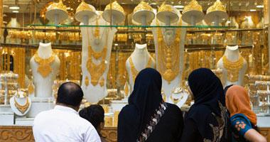 سعر الذهب اليوم في مصر السبت 9-1-2016