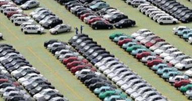 السيارات ـ أرشيفية