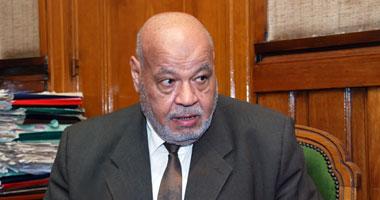 مكى: قرار الرئيس عودة مجلس الشعب أعاد الاعتبار للأمة S7201111132627