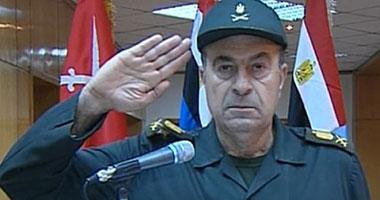 فيديو خطاب المجلس العسكري للواء