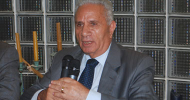 محمد الدماطى: قانون المحاماة الجديد يعرض بالبرلمان خلال أسبوعين  S7201111222334