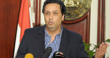ترشيح رجل أعمال مساهم بشركة تتعاون مع إسرائيل وزيراً للاتصالات