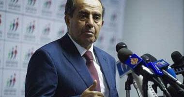 محمود جبريل خبير سوق المال