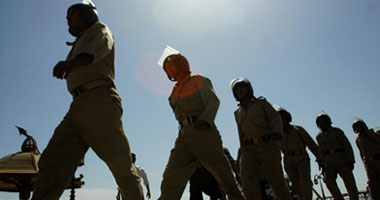 إصابة مواطنين بطلق نارى بسبب مشاجرة بين 5 مسجلين ببورسعيد