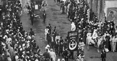 هل نحن مستعدون؟ 2019 عام الاحتفالات.. 50 سنة معرض كتاب و100 عام على ثورة 1919