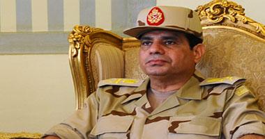 """قناة الحياة: القبض على إرهابين بسيناء خططوا لاغتيال """"السيسى"""""""