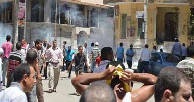عالمي فيديو يظهر لحظات القبض نجلى جمال حشمت بدمنهور S720136155530.jpg