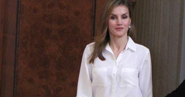 منخفض الدهون غنى بالبروتين.. تعرف على سر رشاقة ملكة إسبانيا