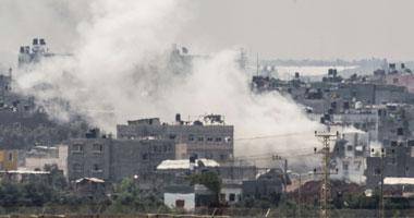 الاتفاق على هدنة 72 ساعة ابتداءاً من غدا الثلاثاء بين الجانبين الاسرائيلى والفلسطينى