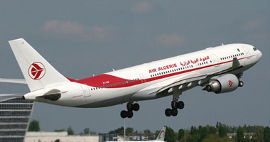 اضطراب فى مواعيد الطيران الجزائرى بسبب إضراب عمال المراقبة الجوية بفرنسا