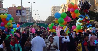 موجز المحافظات.. الملايين يرفعون شعار  العيد فرحة