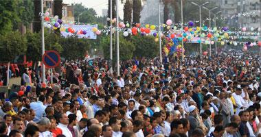 """الأوقاف تجهز 4000 ساحة لصلاة عيد الأضحى بزيادة 200 عن """"الفطر"""""""