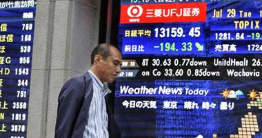 الأسهم اليابانية ترتفع بفضل ضعف الين ومكاسب ناسداك