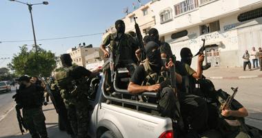 مصدر يمنى: مقتل 4 جنود فى هجوم مسلح على موقع عسكرى بمحافظة حضرموت