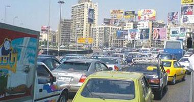 طريق السلامة.. 5 إرشادات للتعامل مع الأعطال المفاجئة للسيارة