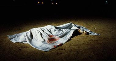 العثور على جثة شاب بترعة أبنوب بأسيوط