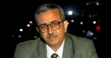 الدكتور رفعت سيد أحمد مدير مركز يافا للدراسات والأبحاث