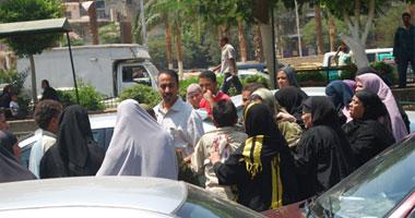 محافظة أسوان :توزيع ٤ آلاف شنطة رمضانية و٤٥ طن لحوم على الأسر الأكثر احتياجا