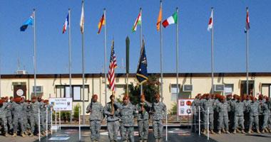وصول 75 جنديا من فيجى للمشاركة فى قوات حفظ السلام فى سيناء S82011211882.jpg